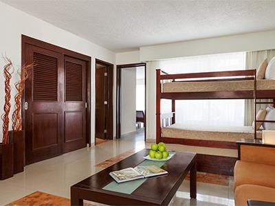 Gran Master One Bedroom Suite