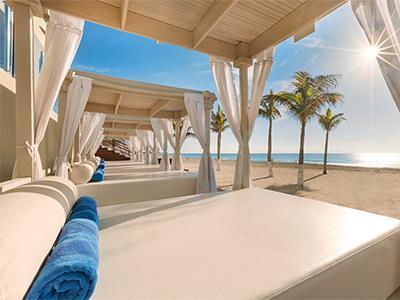 Beach - Cabana