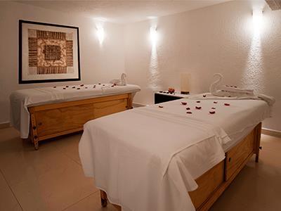 Spa - Massages