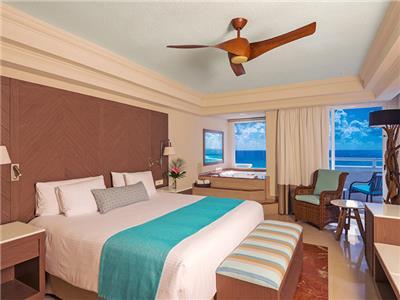 Grand Master Suite Ocean Front