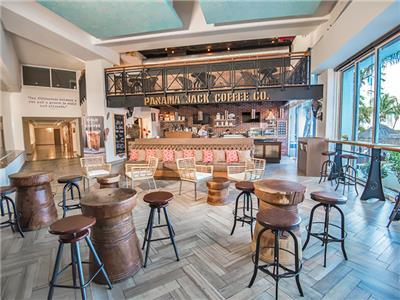 Cafetería Panama Coffe & Co
