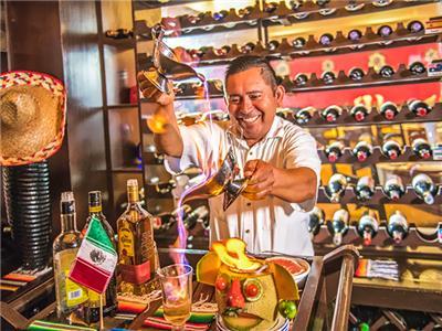 Restaurante Casa de Rosa