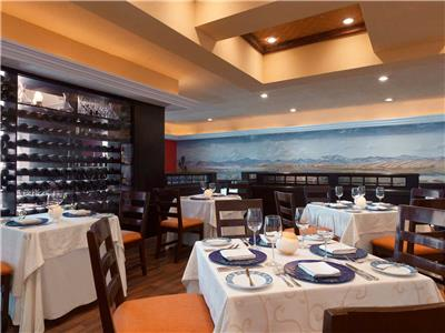 Casa de Rosa Restaurant