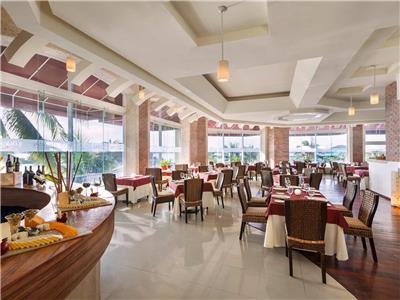 Viaggio Restaurant