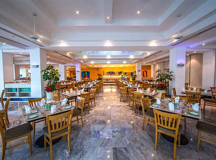 Restaurante La Veranda
