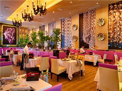 Restaurante Krystal
