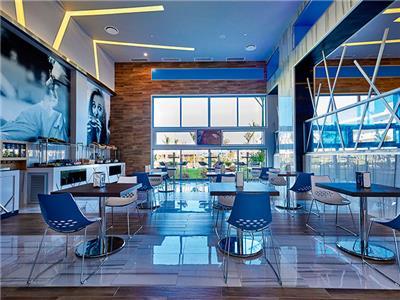 Bar Lounge 24