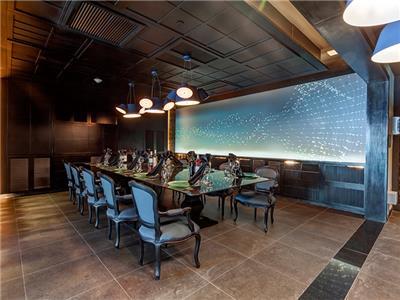 Restaurante C/X Culinary Experience