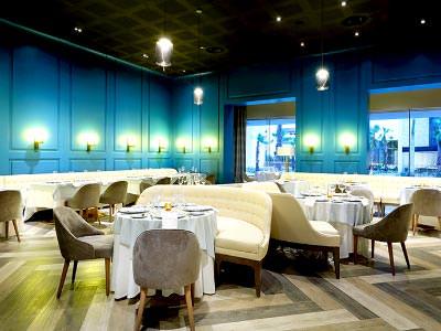 Restaurante Le Boheme