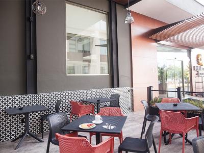 The Q Restaurant