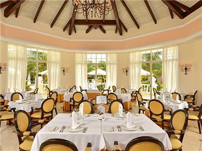 Restaurante Gourmet Colonial Iberostar Selection Ensenachos