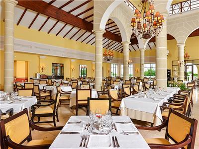 Restaurante Buffet Ventanas Iberostar Selection Ensenachos