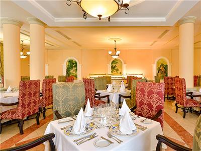 Restaurante Palazzo Iberostar Selection Ensenachos