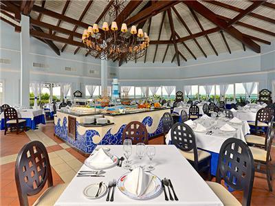Restaurante Punta  Pirata Iberostar Selection Ensenachos