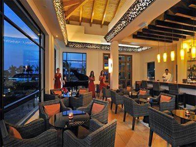 Lobby Bar La Notte Meliá Buenavista