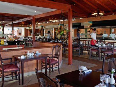Restaurante Remedios Melia Las Dunas