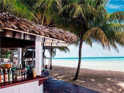 Beach BBQ Bar Memories Caribe