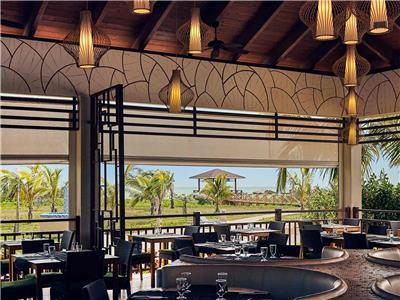 Restaurante El Carey Hotel Pullman Cayo Coco