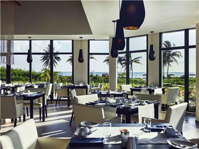 Restaurante El Gourmet Hotel Pullman Cayo Coco