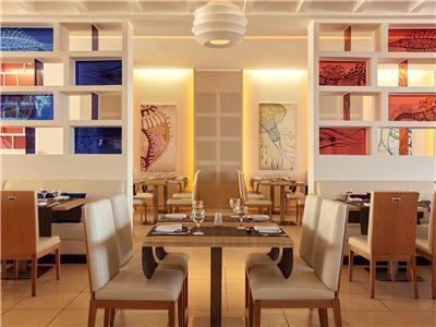 Restaurante Las Coloradas Hotel Pullman Cayo Coco