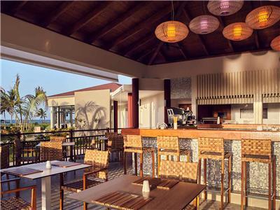 Snack Bar El Montecarlo Hotel Pullman Cayo Coco