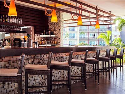 Teatro Bar El Cabaret Hotel Pullman Cayo Coco