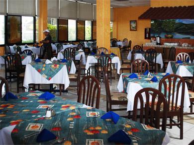 Restaurante Mokali
