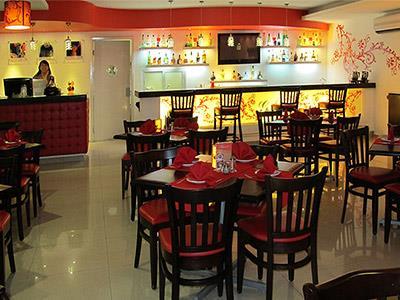 Placeres Restaurant
