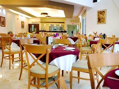 Nah Balam Restaurant