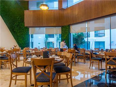 Nah-Balam Restaurant