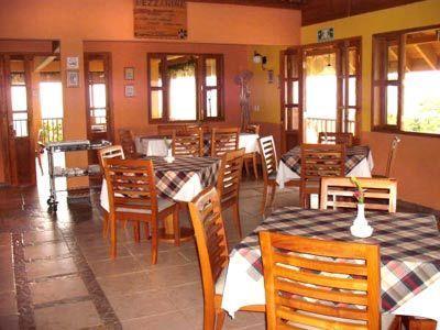 Restaurante Perleberg