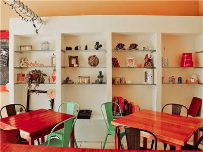 La Dulcinea Café