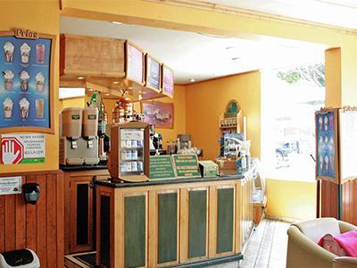 Cafetería Italian Coffee