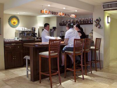 Coffe Corner