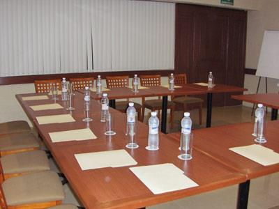 Ejecutivo Function Room