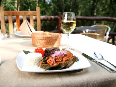 Haana - Regional Dishes