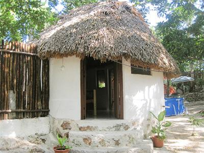 Mayan Deluxe House