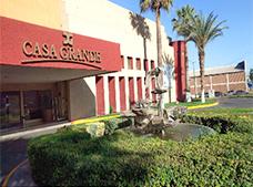 Hotel Casa Grande Chihuahua Centro de Convenciones