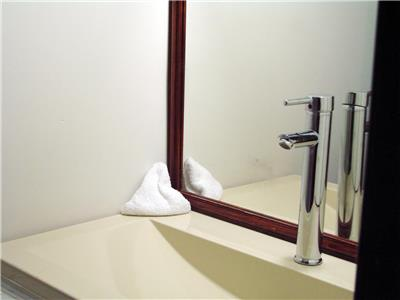 Standard Single - Bathroom