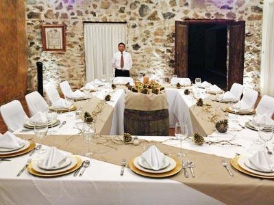 Events Facilities