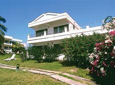 Hotel Faro De Luna