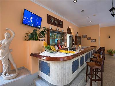 Bar Dama Azul La Union by Melia Hotels International
