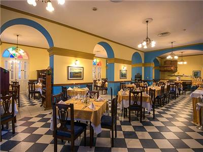 Restaurante 1869 La Union by Melia Hotels International