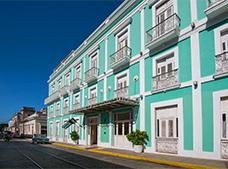 Hotel La Unión By Melia