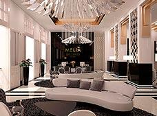 Hotel Meliá San Carlos