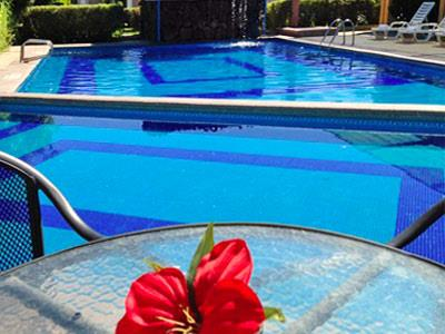 Pool - Alternate View