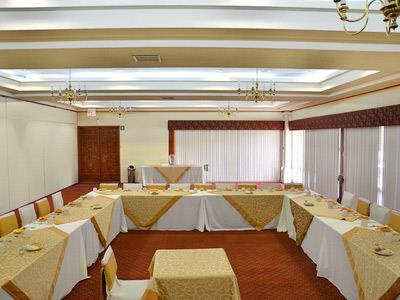 Events Room - Alternate View