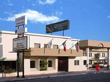 Quality Inn Ciudad Obregón