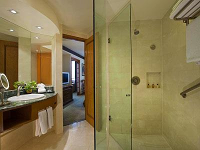 Standard Suite - Bathroom