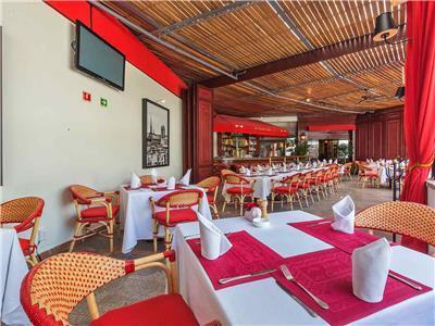 Restaurante Au Pied de Cochon
